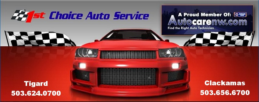 1st Choice Auto Service and Repair
